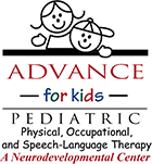 Advance for Kids